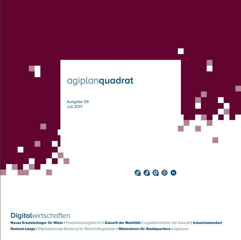 Digitalwirtschaften