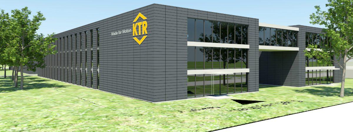 KTR Fabrikplanung Header