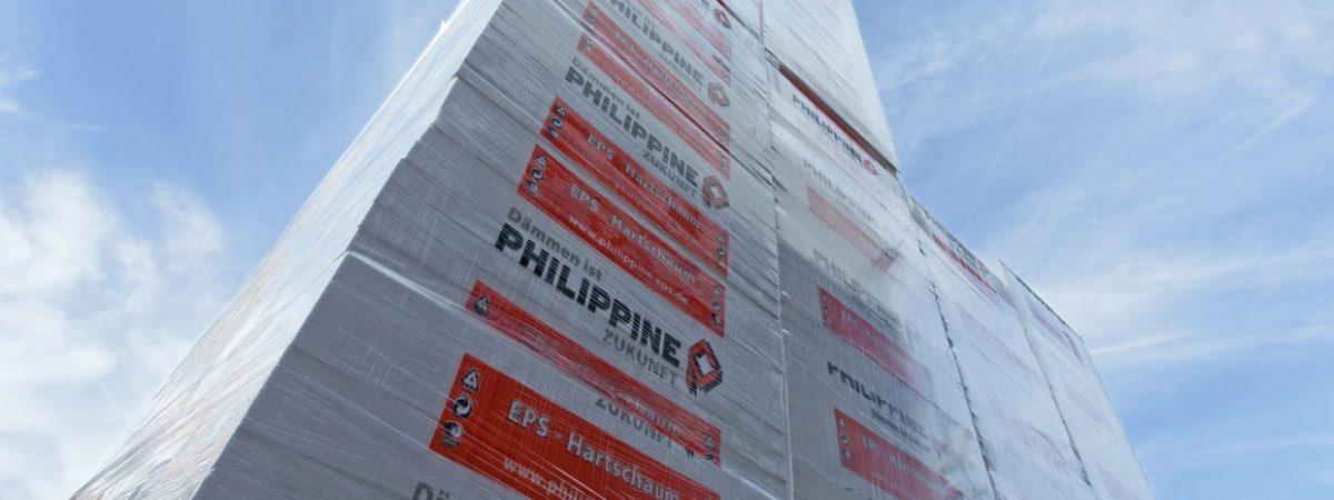 Philippine header