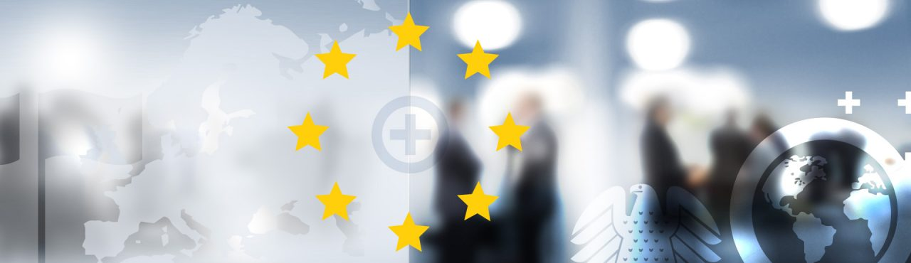 Energie & Europäische Strukturpolitik