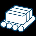 icon leistung logistik intralogistik
