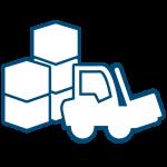 icon leistung logistik lagerplanung