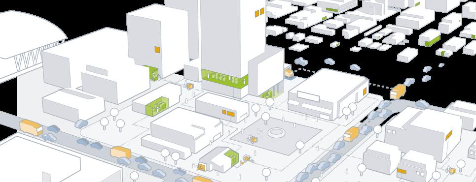 Urbane logistik – agiplan