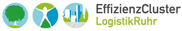 logo EffizienzCluster LogistikRuhr