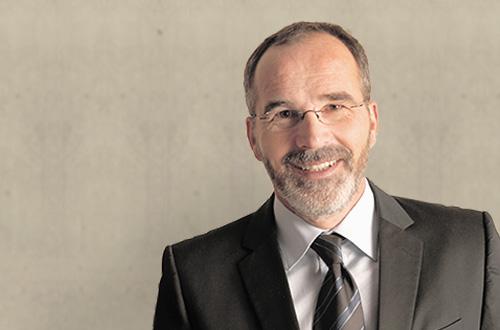 Jürgen Bischoff – agiplan