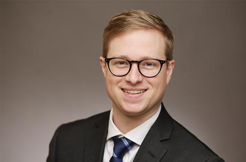 Phillip Kießner - agiplan