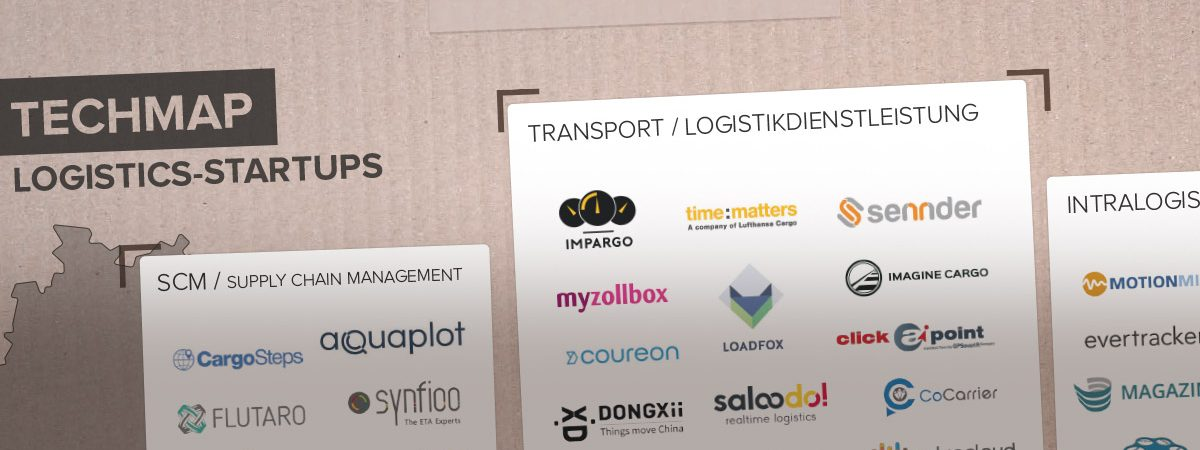 Logistik Startups