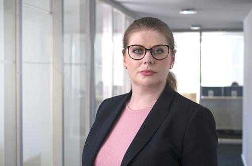 Olga Rexius – agiplan