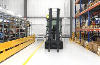 Produktionssicherheit steigern
