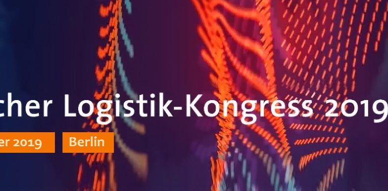 header – Deutscher Logistik-Kongress 2019