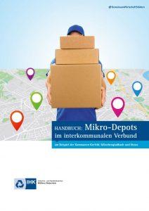 thumbnail of Handbuch Mikro-Depots im interkommunalen Verbund
