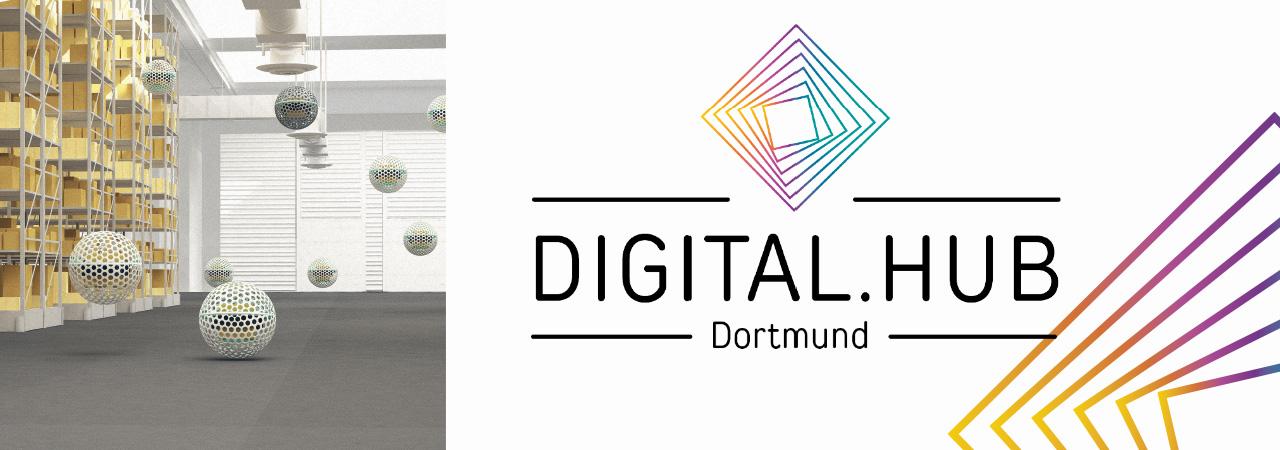 digital.hub für Start-Ins & Start-Ups