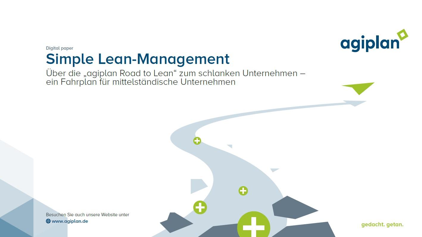 Digital Paper Simple Lean-Management
