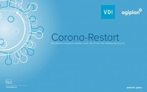 thumbnail of Corona Restart-Umfrage 2020