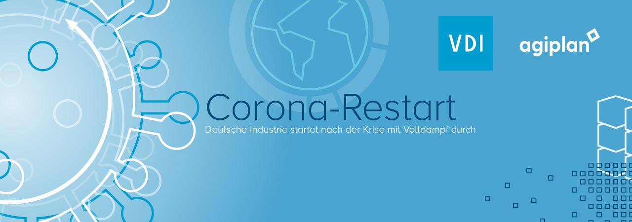Corona Restart Umfrage