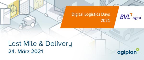 Digital Logistics Days